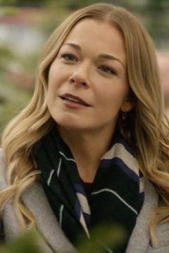 Locandina E' Natale, Eve!