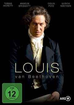 Locandina Louis van Beethoven