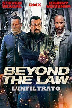 Locandina Beyond the Law