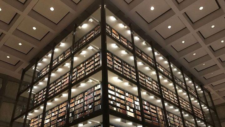 Una scena tratta dal film Palladio