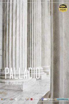 Locandina Palladio