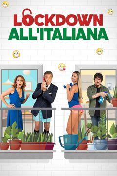 Locandina Lockdown all'italiana