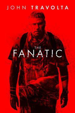 Locandina The Fanatic
