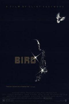 Locandina Bird