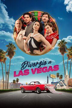 Locandina Divorzio a Las Vegas