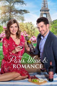Locandina Innamorarsi a Parigi
