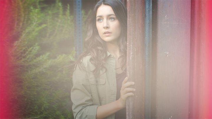 Una scena tratta dal film Delitto tra le vigne