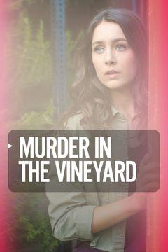Locandina Delitto tra le vigne