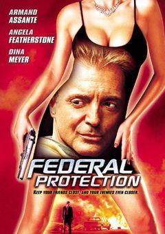 Locandina Federal Protection