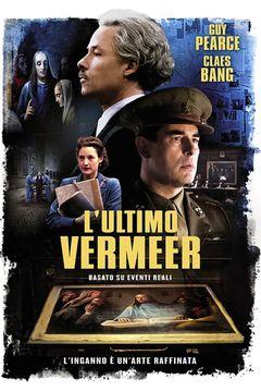 Locandina L'ultimo Vermeer