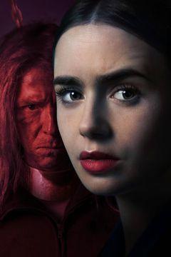 Locandina Inheritance – Eredità