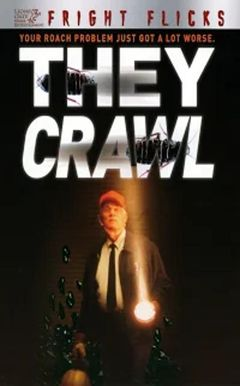 Locandina Insects - Invasione letale