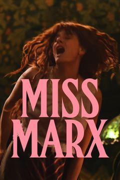 Locandina Miss Marx