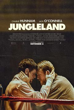 Locandina Jungleland