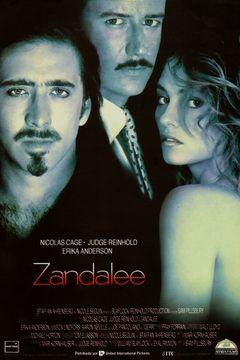 Locandina Zandalee