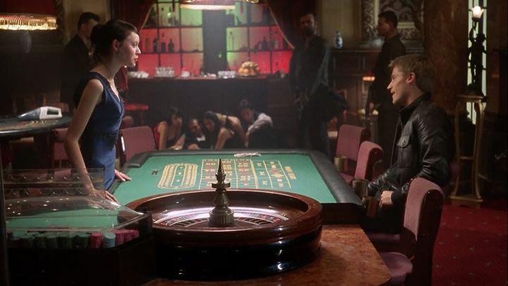 Una scena tratta dal film Il mio nome è Modesty