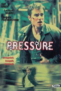 Locandina Pressure - Incubo senza fine