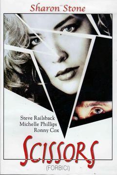 Locandina Scissors - Forbici