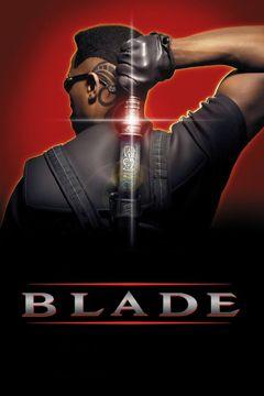 Locandina Blade