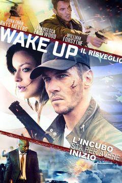 Locandina Wake Up - Il risveglio