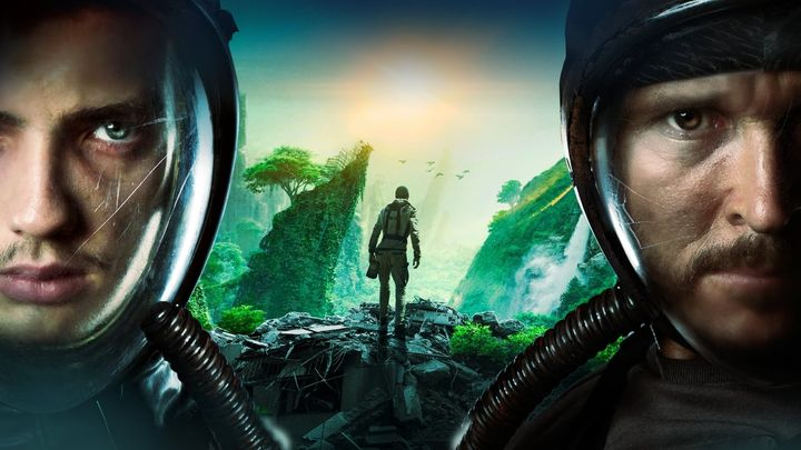 Una scena tratta dal film 2067 - Battaglia per il futuro