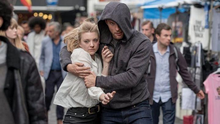 Una scena tratta dal film In darkness - Nell'oscurità