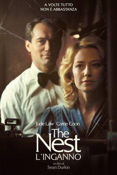Locandina The Nest - L'inganno
