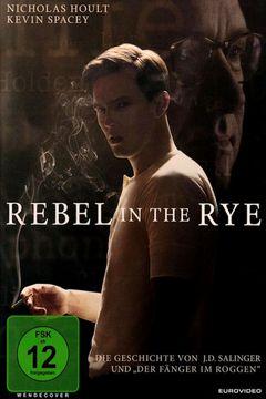 Locandina Rebel in the Rye