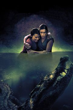 Locandina Black Water: Abyss