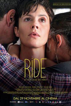 Locandina Ride
