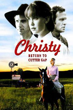 Locandina Christy: Ritorno a Cutter Gap