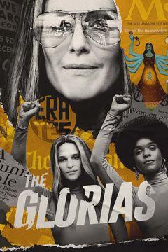 Locandina The Glorias