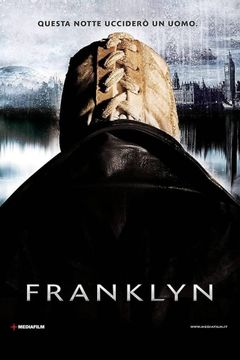 Locandina Franklyn