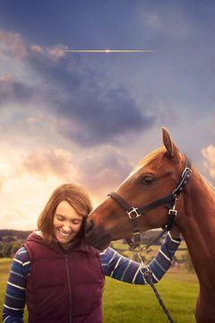 Locandina Dream Horse