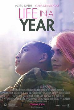 Locandina Life in a Year - Un anno ancora