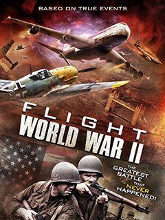Locandina Flight World War II