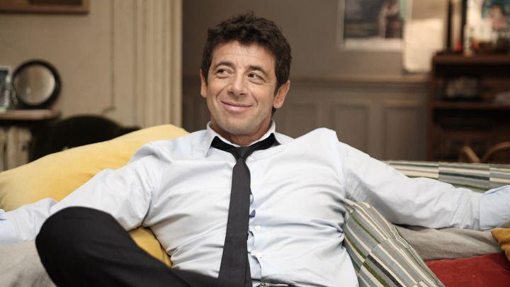 Una scena tratta dal film Cena Tra Amici