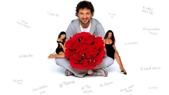 Una scena tratta dal film Ti Amo In Tutte Le Lingue Del Mondo