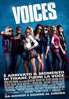 Locandina Voices