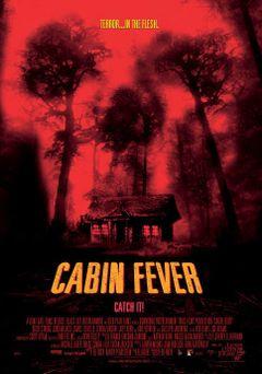 Locandina Cabin Fever