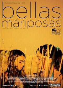 Bellas Mariposas