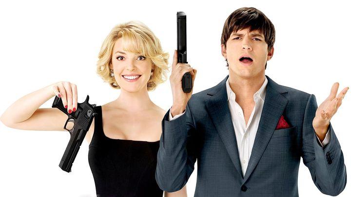 Una scena tratta dal film Killers