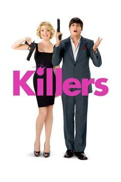 Locandina Killers