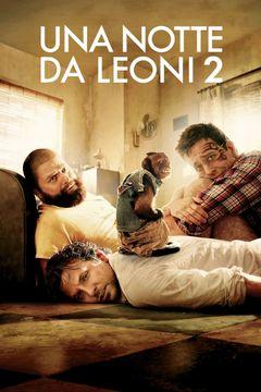 Una Notte Da Leoni 2