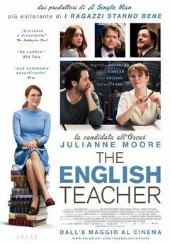 Locandina The English Teacher