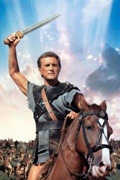 Locandina Spartacus