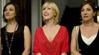 Film, Femmine Contro Maschi