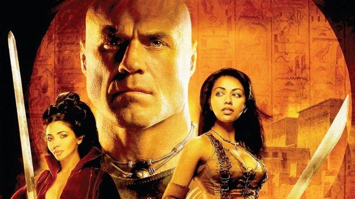 Una scena tratta dal film Il Re Scorpione 2 - Il Destino Di Un Guerriero