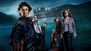 Film, Harry Potter E Il Calice Di Fuoco