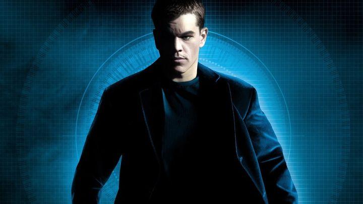 Una scena tratta dal film The Bourne Supremacy